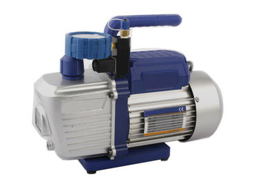 Multi Tahap Portabel Rotary Vacuum Pump / Air Conditioner Vacuum Pump 3.5pa