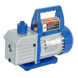 50Hz Rotary Vane 1 Stage 2.5CFM 1/4Hp Air Vacuum Pump